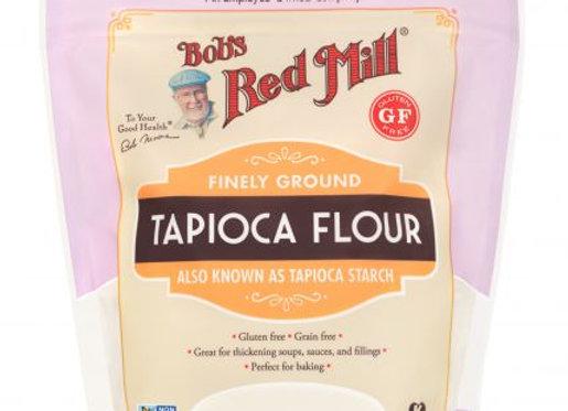 Tapioca Flour - Bob's Red Mill