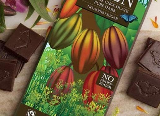 Eden 70% Dark Chocolate Bar