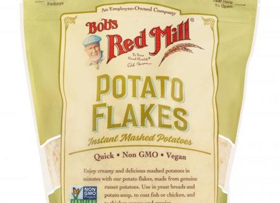 Potato Flakes - Bob's Red Mill