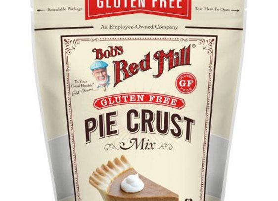 Gluten Free Pie Crust - Bob's Red Mill