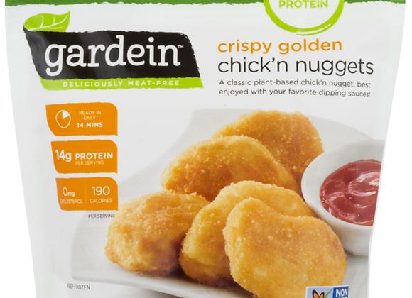 Chik'n Nuggets - Gardein