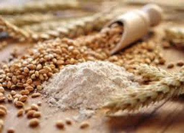 Organic Six-grain Flour