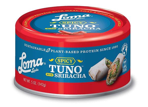 Tuno - Siracha