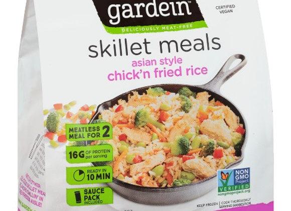 Chick'n Fried Rice - Gardein