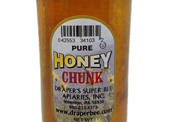 Pure 'Honey Chunk'