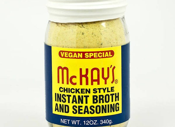 Vegan Mckay's Chicken Seasoning