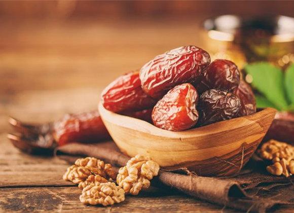 Organic Noor Dates