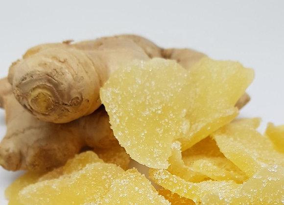 Sulph. Ginger Slices