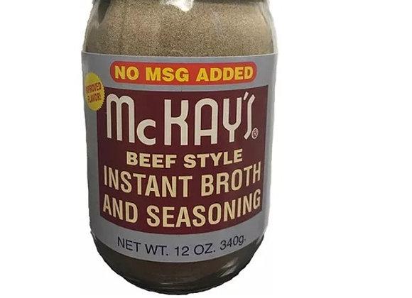 Mckay's Beef Seasoning