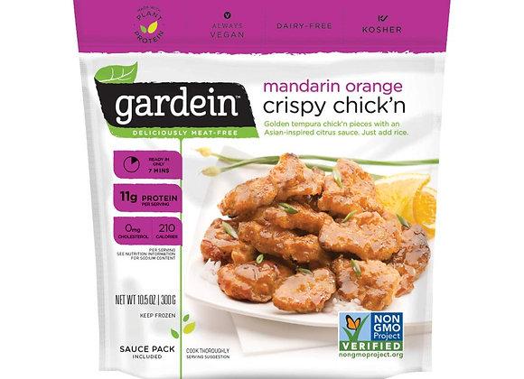 Mandarin Orange Crispy Chick'n - Gardein