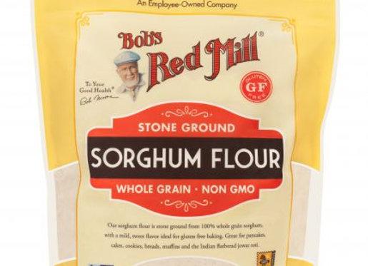 Sorghum Flour - Bob's Red Mill