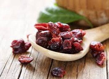 Sugar Sweet Dried Cranberries