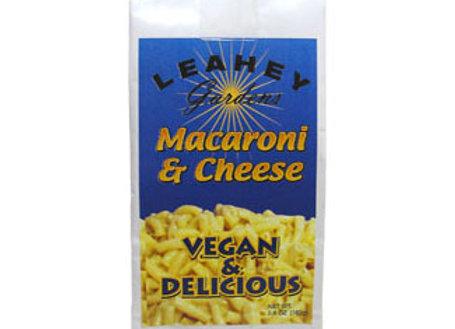 Leahey Vegan Mac & Cheese