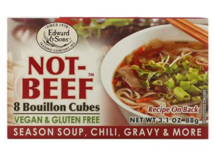 Not-Beef Bouillon Cubes