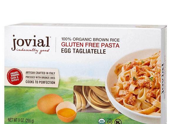 Gluten Free Tagliatelle Pasta