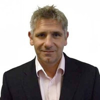 Steve Morgan, Head of Sales