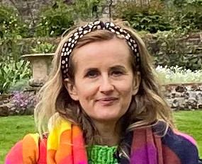 Katarzyna Burda, Head of Engineering