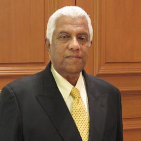 Abdul Rahman Maidin,   Board Advisor
