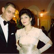 Anthony Andrews & Elena Secota LOST IN S