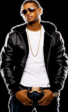 Usher-psd70927.png