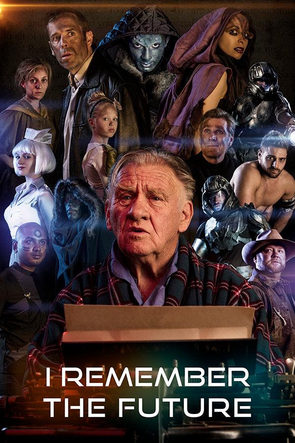 Short Film – Science Fiction / Drama