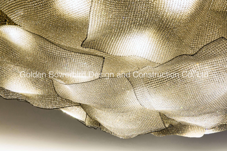 Customized Crystal Light 定製水晶燈