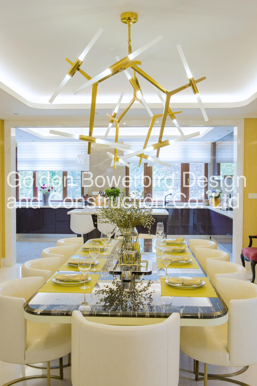 Dinning Room 飯廳