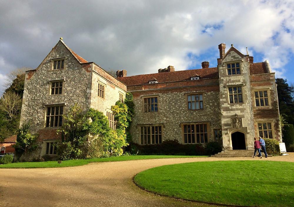Chawton House, Hampshire
