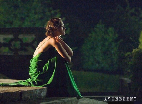 Racontesse Musings… An Obscenity, the Green Dress & that Fart: Revisiting Atonement