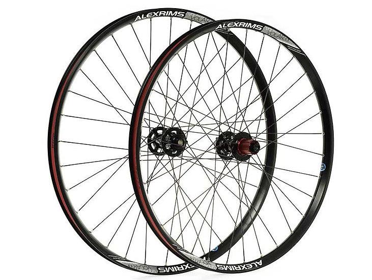 RSP Rear Wheel Alex 3.0 rim on chosen Hub