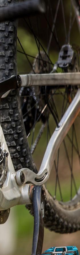 Bike Shop | Woking | Geared Up Cycles