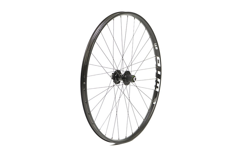 "27.5"" REAR DISC WHEEL 12 X 148MM BOOST WTB / FORMULA"