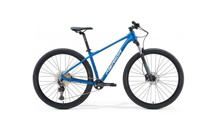 Merida Big Nine 80 2021