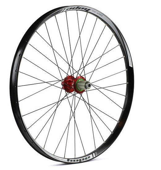 Hope Rear Wheel - 27.5 35W-Pro 4 32H