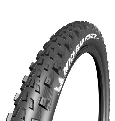 Michelin Force Am Tyre