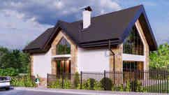 Еднофамилна Къща в Драгалевци