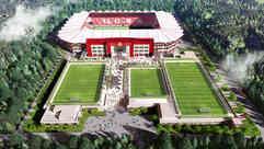 Стадион на Народната армия