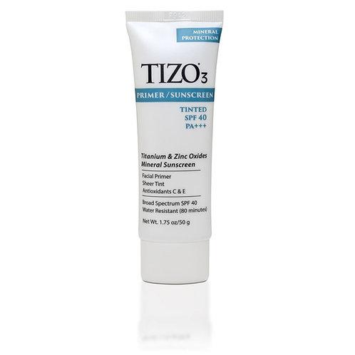 Tizo T3 Mineral Sunscreen SPF40