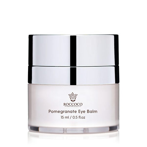 Roccoco Pomegranate Eye Balm