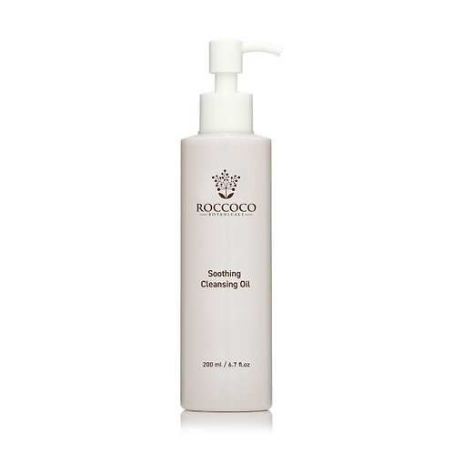 Roccoco Soothing Cleansing Oil Cleanser