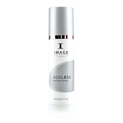 Image Ageless total face cleanser