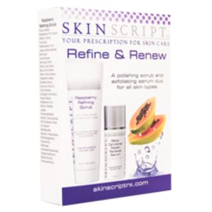 Skinscript Refine and Renew Kit