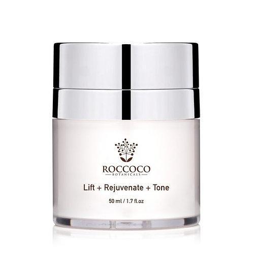Roccoco Lift+Rejuvenate+Tone