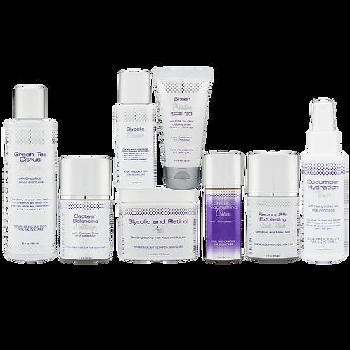 Skinscript Hyperpigmentation Kit