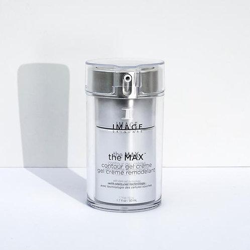 Image The Max contour gel cream