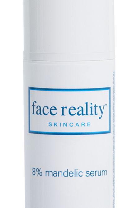 Face Reality Mandelic Serum 8% REQUIRES AUTHORIZATION TO PURCHASE