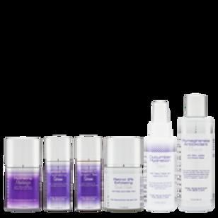 Skinscript Dry Skin Complete Kit