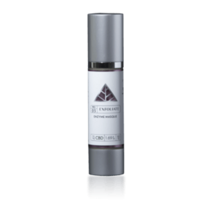Color up therapeutics enzyme mask