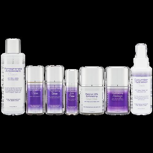 Skinscript Dry Skin Kit
