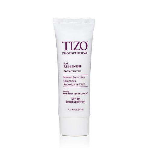Tizo AM replenish SPF 40
